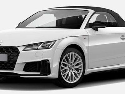 gebraucht Audi TT Roadster 40 TFSI