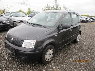 gebraucht Fiat Panda 1,2