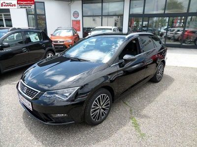 brugt Seat Leon ST 1,4 Xcellence TSI ACT