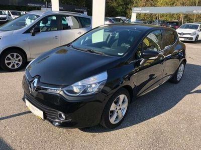 gebraucht Renault Clio Limited 1.2 16V 75 PS