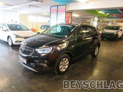 used Opel Mokka X 1,4 Turbo Ecotec Innovation Start/Stop ... SUV / Geländewagen,