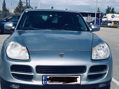 gebraucht Porsche Cayenne 250 PS Benzin SUV / Geländewagen