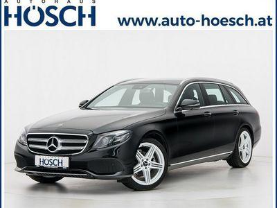 gebraucht Mercedes E220 Kombi Avantgarde Aut. LP:68.596.-€