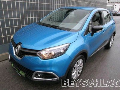 gebraucht Renault Captur Expression TCe 120 EDC