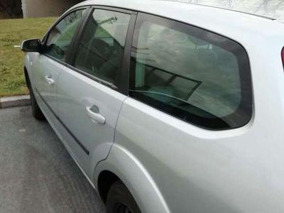 gebraucht Ford Focus Kombi / Family Van