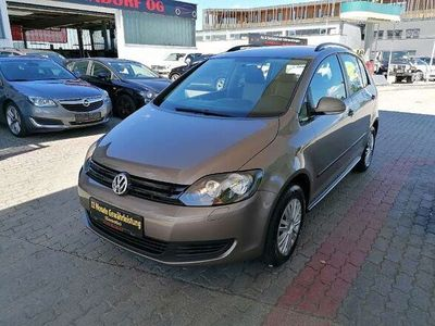 gebraucht VW Golf Plus Trendline 1,6 TDI ab € 90 / Monat
