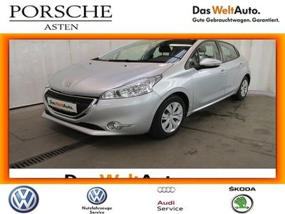 gebraucht Peugeot 208 Active 1,4 HDI 68 FAP