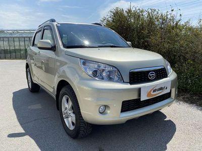 gebraucht Daihatsu Terios 1,5 Top 4WD Automatik ALLRAD 1.Besitz SUV / Geländewagen