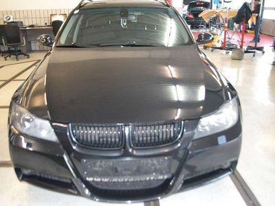 gebraucht BMW 330 3er-Reihe xd Touring Österreich-Paket Aut. Kombi / Family Van