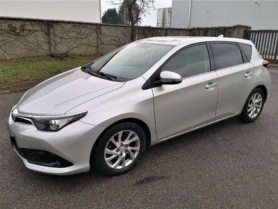 gebraucht Toyota Auris 1,4 D-4D Active Limousine