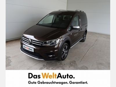 verkauft vw caddy alltrack tdi 4motion gebraucht 2017 4. Black Bedroom Furniture Sets. Home Design Ideas