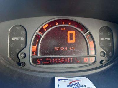 gebraucht Renault Grand Modus Expression 1,5 dCi
