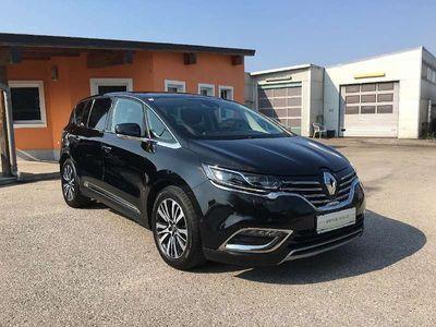 gebraucht Renault Espace Initiale Paris Energy dCi 160 EDC * 1. Besitz * Kombi / Family Van,