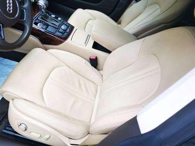 gebraucht Audi A7 Erste besitzer neue pickel beim . (S Limousine