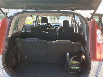 gebraucht Mazda 5 Kombi / Family Van,