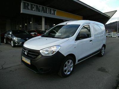 gebraucht Dacia Dokker VAN 1,5 dCi