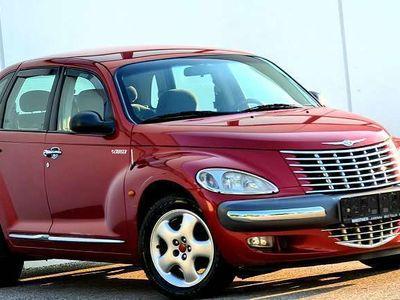 gebraucht Chrysler PT Cruiser Touring Kombi / Family Van