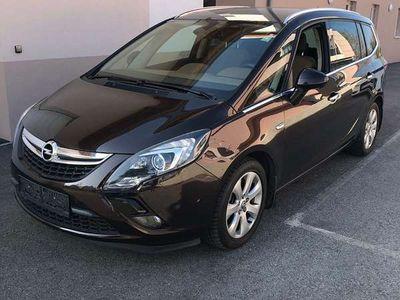 brugt Opel Zafira 2.0 CDTI Kombi / Family Van,