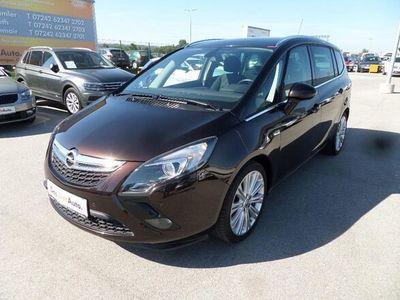 gebraucht Opel Zafira Tourer 2,0 CDTI Ecotec Sport