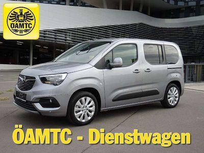 gebraucht Opel Combo Life 1,5 CDTI BlueInj. L L1H1 Edition S/S Kombi / Family Van