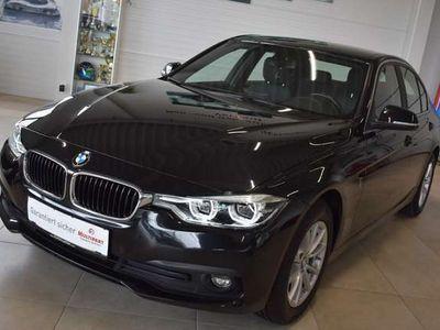 gebraucht BMW 316 3er-Reihe Diesel (F30) Aut. * LED*