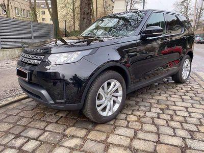 gebraucht Land Rover Discovery 5 2.0TD4 S SUV / Geländewagen