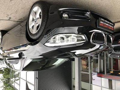 used BMW 116 d Sport Line