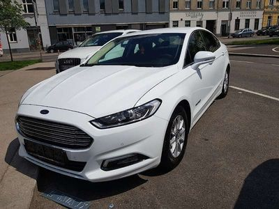 used Ford Mondeo Hybrid Limousine Limousine,