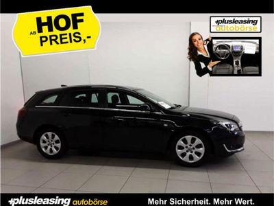 gebraucht Opel Insignia 1,6 CDTI (+Navigation)