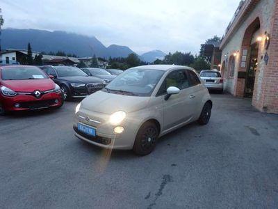 gebraucht Fiat 500 1,2 Pop Start