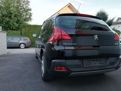 brugt Peugeot 3008 1,6 HDi 110 FAP Comfort