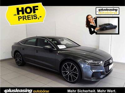 gebraucht Audi A7 50 TDI quattro