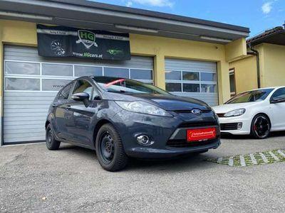 gebraucht Ford Fiesta Ambiente 1,25