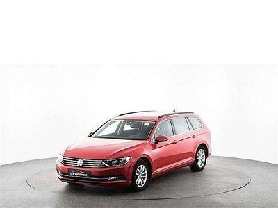 brugt VW Passat Variant Comfortline 1,6 TDI DSG Kombi / Family Van,