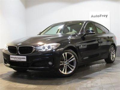 used BMW 320 Gran Turismo d xDrive