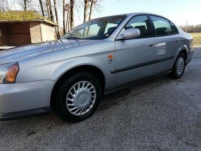 gebraucht Chevrolet Evanda 2,0 CDX Aut.