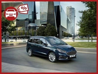 gebraucht Ford Galaxy 2,5 Duratec Hybrid Titanium | STAHL W20