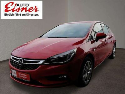 gebraucht Opel Astra 4 Turbo Ecotec Direct Injection Edition... Limousine