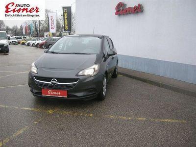 gebraucht Opel Corsa Cool&Sound 5tg 1,4/75PS