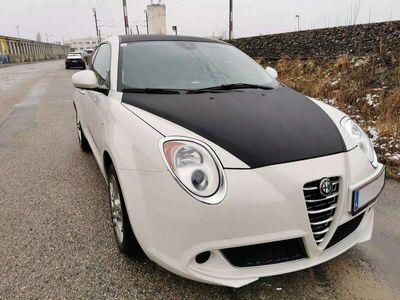 gebraucht Alfa Romeo MiTo Alfa 1,4 MultiAir Super Start