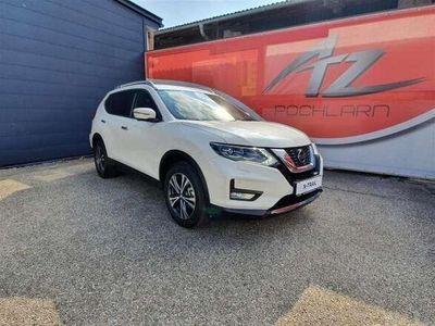 gebraucht Nissan X-Trail 1,6dCi N-Connecta ALL-MODE 4x4i SUV / Geländewagen