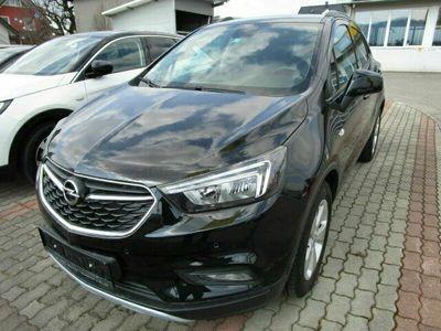 gebraucht Opel Mokka X Edition 14 Turbo