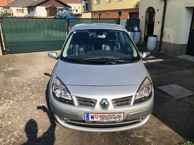 gebraucht Renault Scénic II ScenicException 1,5 dCi DPF