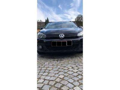 gebraucht VW Golf Variant Rabbit 1,6 TDI DPF