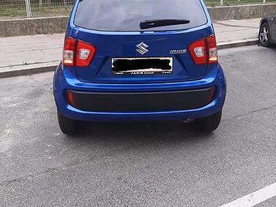 gebraucht Suzuki Ignis MF/H11S/MT-4 SUV / Geländewagen
