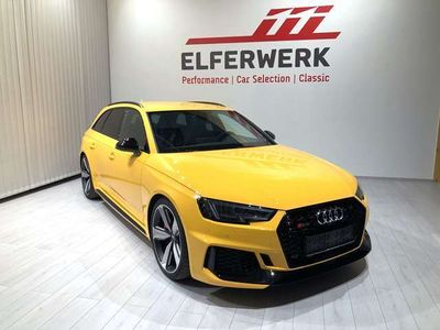 gebraucht Audi RS4 2.9 TFSI quattro Avant /LP-32%/Individual