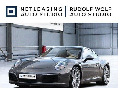 used Porsche 911 Carrera 3.0 SHD/Styling/Klima/Xenon/BC/Leder