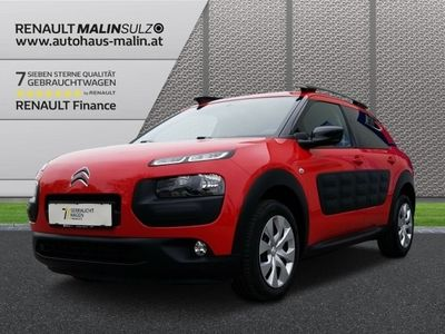 gebraucht Citroën C4 Cactus 12 VTI82 Feel ETG