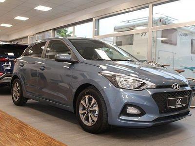 gebraucht Hyundai i20 1,25 Level 2 Plus ALL.IN MONATLICH AB € 279.-, Level 2 Plus, 75 PS, 5 Türen, Schaltgetriebe