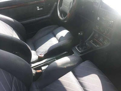 gebraucht Audi 80 2.6 i Cabrio / Roadster
